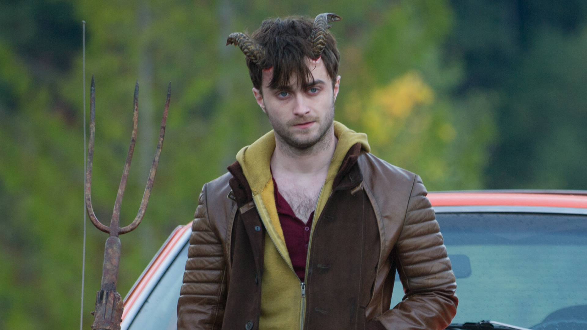 Movie Review: Horns – eyes of a black sheep