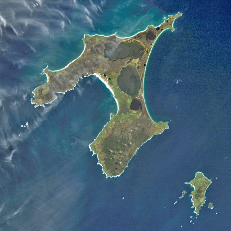 chatham_islands_from_space_iss005-e-15265